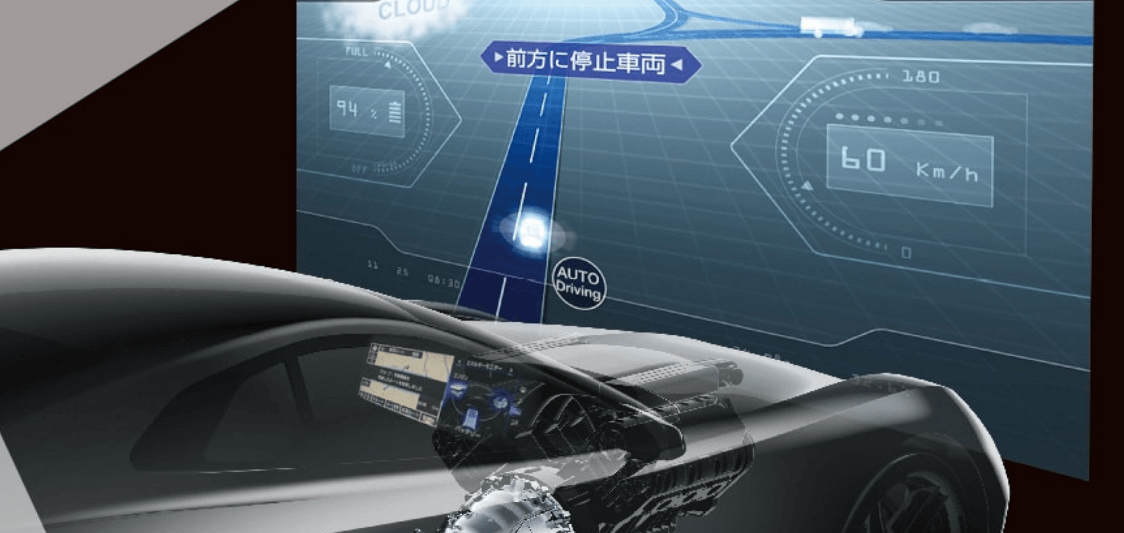aisin-aw-car-navigation-system