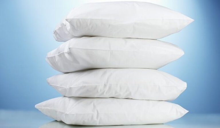 pillow-height